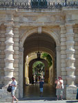 Vorallem Valletta besitzt noch sehr viele klassische und klassizistische Bauten . . .