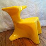 1972 ZOCKER Chair