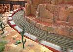 Wer kennt sie nicht: Die endlosen Güterzüge der Pacific Railroad
