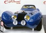 1971 Colani L'Aiglon I - Supersportscar Retro-Design 40er-Jahre