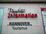 Hannover: Landeshauptstadt des Bundeslandes Niedersachsen