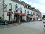 Die «Village fleurie» Fouesnant  . . .