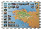Diese Ansichtskarte deutet auf die vielen «herzigen» Ortschaften hin