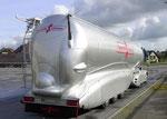 . . . perfekter AeroSyle für weniger Kraftstoffverbrauch