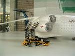 Rumpfflügler: Design für Giga-Liner