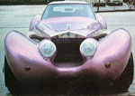 1976 Colani L'Aiglon I auf RollsRoyce-Basis