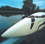 1990 Colani Monorail Hi-Speed