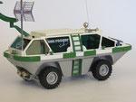 1979 Colani SeaRanger als Modell