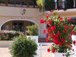 Oder das weltberühmte Porto Cervo, der Nobelort an der Costa Smeralda...