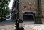 Jersey - Finanzmetropole: Also sind auch die grossen Schweizer Banken
