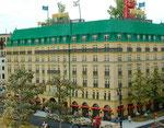 *****Hotel Adlon in Berlin