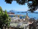 Valparaiso...ein Paradies