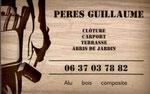 Guillaume Peres, Paysagiste à Haute-Goulaine
