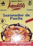Epices à paella