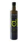 Huile d'olive bio, 0,5 litre