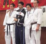 3. Rang, Kumite, Marco Luca