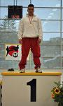 1. Rang, Seniors -84kg, Marco Luca