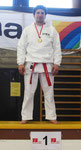 1. Rang, Kumite Elite -84kg, Marco Luca