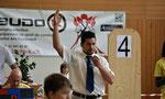 Schiedsrichter, Marco Luca