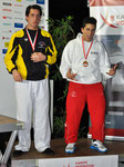 3. Rang, Seniors -84kg, Marco Luca