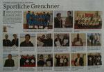 """Grenchner Stadtanzeiger """"Ausgabe Nr. 19; 9. Mai 2013"""""""