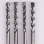 Hartmetall Schriftlochbohrer 4 und 5 mm