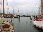 Und noch ein Blick in den Hafen.
