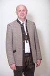 Wolfgang Spies, Mitglied seit 1994
