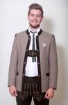 Matthias Baumgartner, Mitglied seit 2012