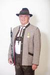 Walter Gersthofer, Mitglied seit 1962