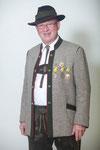 Roman Putz, Mitglied seit 1968