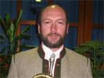 Josef Posch, Mitglied seit 1977