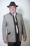 Franz Kaghofer, Mitglied seit 1972