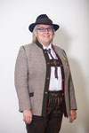 Evelyne Zierhofer, Mitglied seit 1991