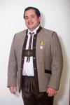 Peter Stangl, Mitglied seit 1994