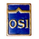 OSI-Zeichen auf den Fahrzeugen