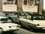 Ford OSI 20M TS Coupè, Euskirchen