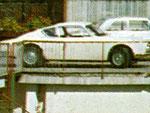 Ford OSI 20M TS Coupè, Limone