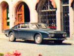 Ford OSI 20M TS Coupè, Colmar