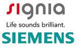 Signia Hörgeräte - die neue Premium Hörgeräte Marke
