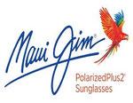 Maui Jim - polarisierte Sonnenbrillen
