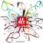J. Fr. Rey - extravagantes Design mit einzigartige Materialien