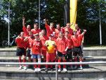 Fußballturnier Untergruppenbach 2008