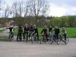 Fahrradtour 2009