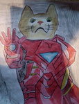 Mein Superheld