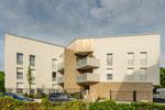 Photographie d'architecture - Immobilier - habitation à Vannes - Morbihan - Reportage photographique pour le compte d'ESPACIL HABITATION
