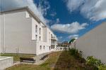 Photographie d'architecture - Immobilier - habitation à Saint-Brévin les Pins - Loire Atlantique - Reportage photographique pour le compte d'ESPACIL HABITATION