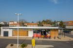 Photographie architecture - Commerce à Saint-Etienne du Bois - Vendée - Reportage réalisé pour AM ARCHITECTURE & INTERIEUR