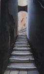 verso la luce veneziana - 30 x 50 / 2013