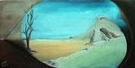 Landschaft in der Tüte